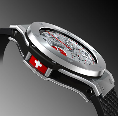 Swiss Watches Branded